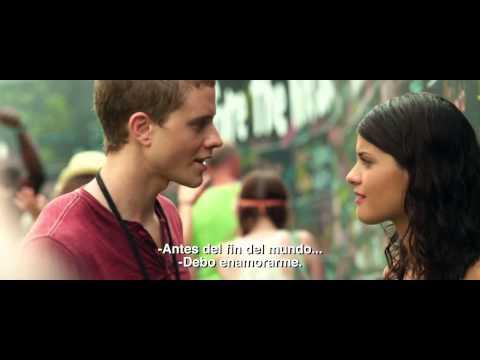 Bienvenidos al ayer - Trailer subtitulado en español (HD)