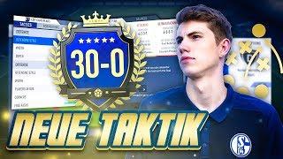 FIFA 19: MEINE NEUEN 30-0 TAKTIKEN! I Besser werden in FIFA 19!👌🔥