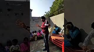 Sindu moosewala khada sarpanchi ch