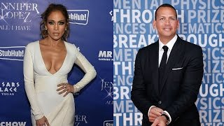 EXCLUSIVE: Jennifer Lopez & Alex Rodriguez Take First Trip Together Met Through 'Mutual Friends'