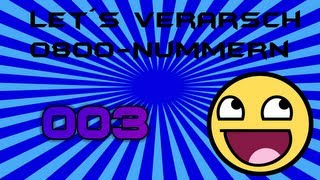 Let´s Verarsch 0800-Nummern #3 Amazon