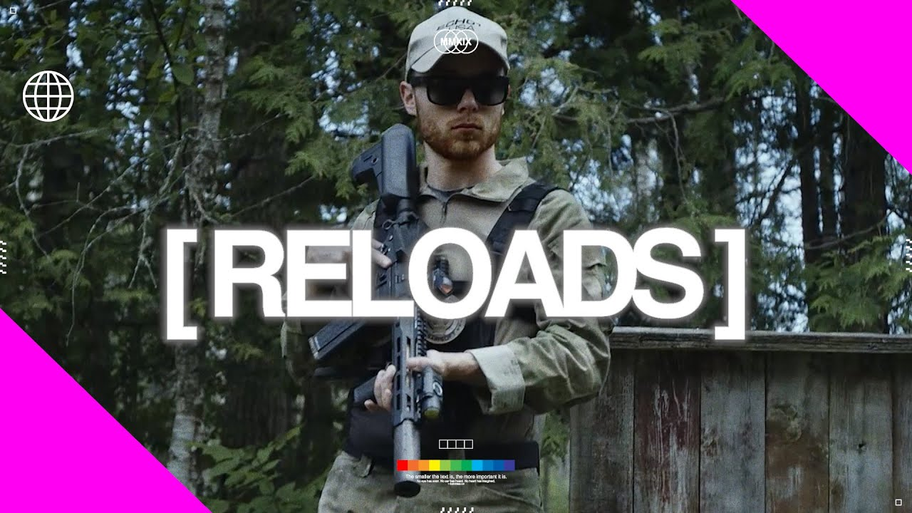 You NEED To Be Practicing Reloads!