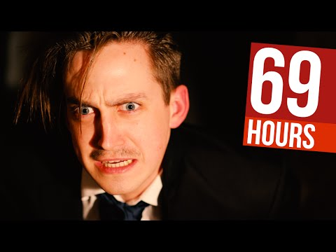 69 Hours - The Italian Job