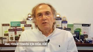 Anal Fissür Kürü - Prof. Dr. İbrahim Adnan Saraçoğlu