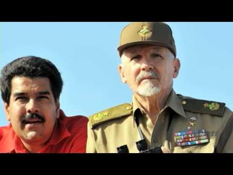 Wall Street Journal: Gobierno cubano mueve los hilos del poder en Venezuela