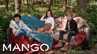 Mango Kids FW19 Campaign | Into The Woods