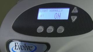 How to Program Your Evolve® Series Water Softener
