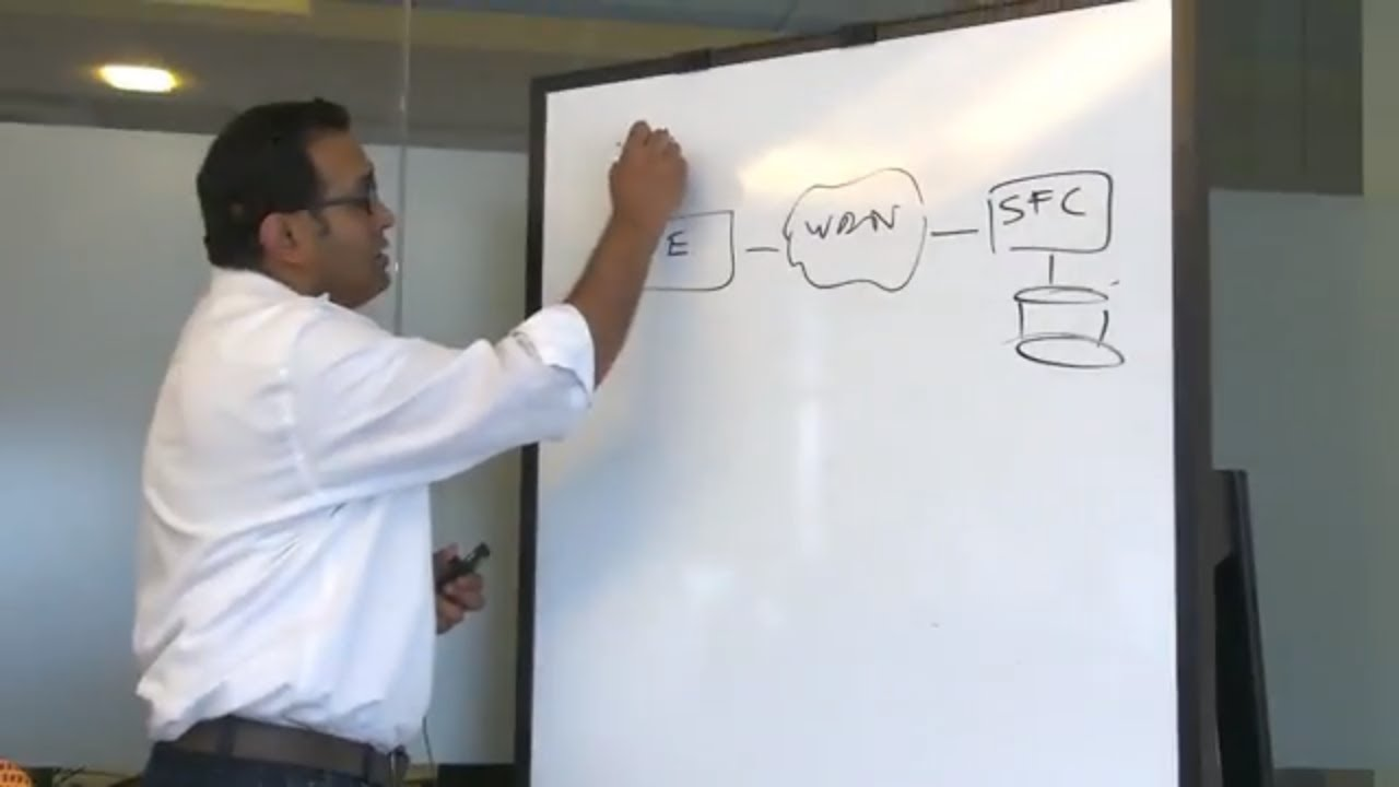 Riverbed Cloud Edge: App Deployment and Protection with Parimal Puranik