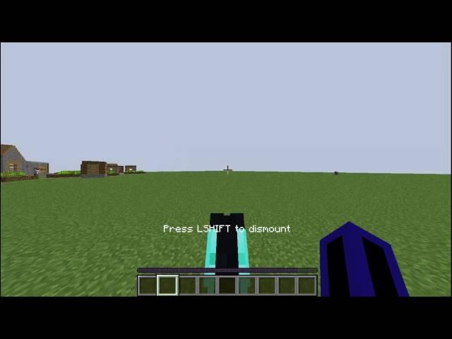Minecraft | Ata nas?l binilir?