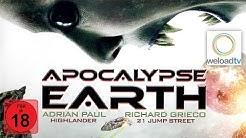🎬 Apocalypse Earth [HD] (Sci-Fi | deutsch)