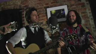 """Will Hoge """"The Highway's Home"""""""