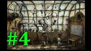 Game Này Hại Não Quá Đi - Tập 4 - Machinarium
