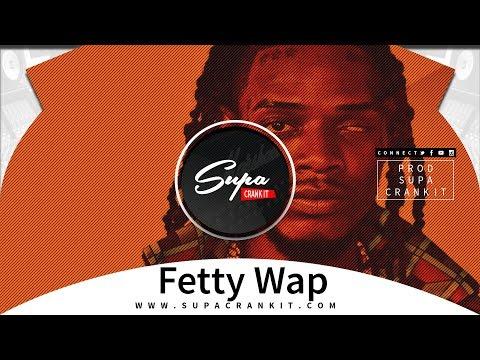 *SOLD* Fetty Wap x Remy Boy Monty Type Beat | Instrumental 2017 -  Island Boyz [Prod By SupaCrankIt]