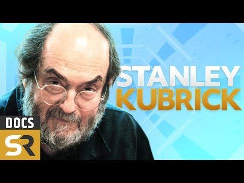 Stanley Kubrick: The True Story Of The Genius Movie Director