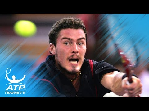 Marat Safin: Top 5 Best Shots