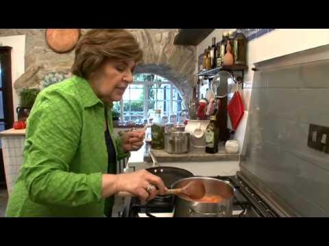 2410 Carrot And Cauliflower Soup Ciao Italia