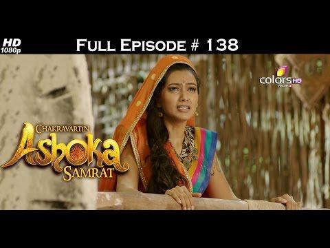 Chakravartin Ashoka Samrat - 11th August 2015 - चक्रवतीन अशोक सम्राट - Full Episode (HD)