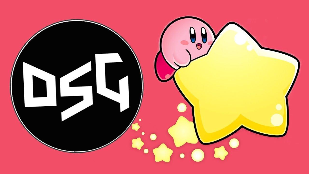 Colbreakz Gourmet Race Kirby Dubstep Remix Youtube