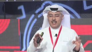 التفاؤل ينتصر – Optimism Wins | محمد حمدان – Mohammed Hamdan | TEDxRiyadh