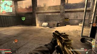Call Of Duty| Modern Warfare 3I Italian Moab :D