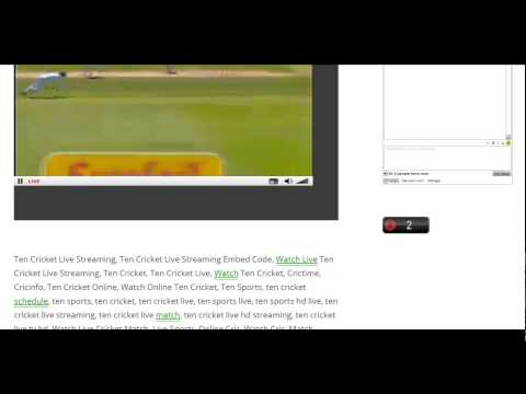 Watch Live Cricket Match Live Cricket Score Watch Cricket Online Free