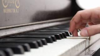 ensayo para tocar a Chopin
