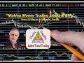 Making Money Trading Stocks & ETFs April 13th