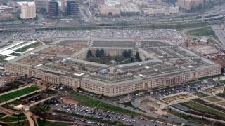 Google ending Pentagon deal a defeat for national security?