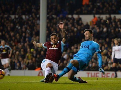 Download Burnley vs Tottenham Hotspurs 0-2 April 1st All Goals and Highlights!