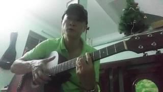 Xin Làm Người Xa Lạ (Guitar - Bolero)
