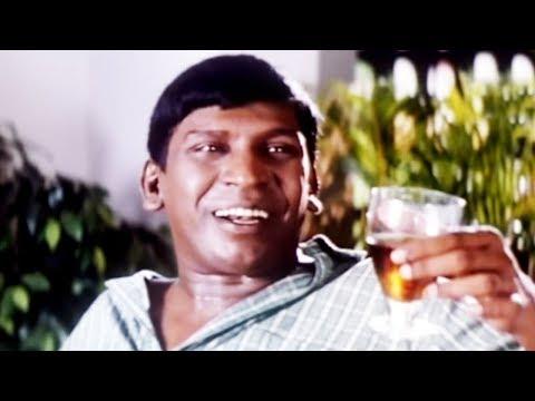 Vadivelu Nonstop Super Comedy Scenes | Tamil Comedy Scenes | Cinema Junction | HD