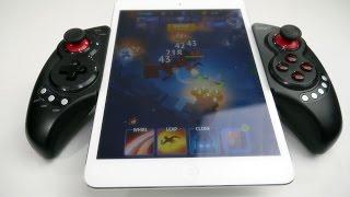iPega 9023 Bluetooth GamePad Unboxing & Review