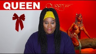 Baixar Nicki Minaj - Queen Album |REACTION|