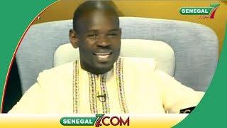 Suivez en direct votre émission Quartier Général avec Pape Cheikh Diallo