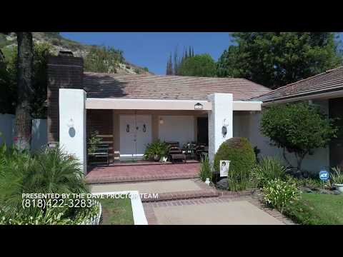 11618 Viking Ave, Porter Ranch CA 91326
