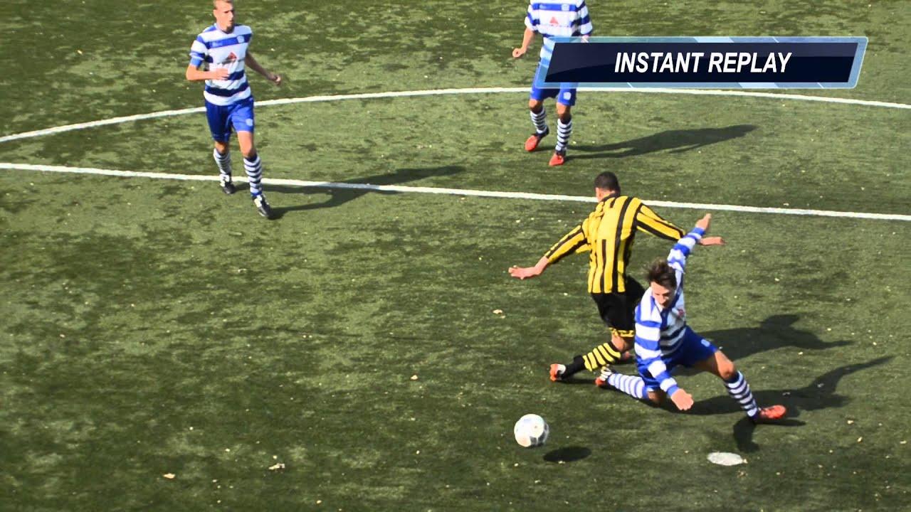 OLIVEO - Haastrecht zondag voetbal 3e klasse 20 sep 2015 ...