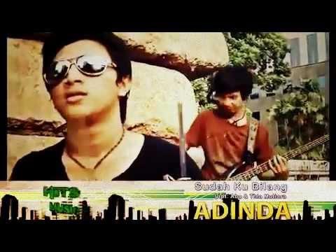 Free Download Adinda Band - Sudah Ku Bilang _ Apriansyah Mp3 dan Mp4