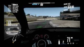 Need for Speed: Shift - gameplay PC [HD] [PL]