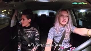 'Kristen Stewart & Suzie' Araba Sohbeti! (TR Altyazılı)