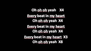 Julian Perretta - Miracle (Lyrics)