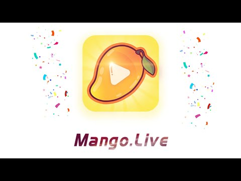 Mango.Live Mod Free Special/Private Room, VIP MVP Avatar. Newest Gogo.Live Version
