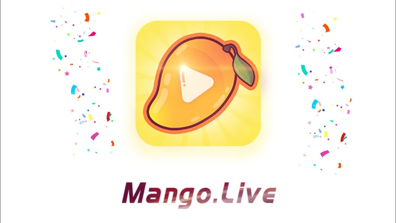 Mango Live Mod Free Special/Private Room, VIP MVP avatar  Newest Gogo Live  Version