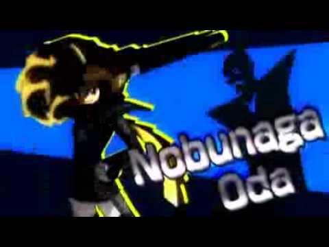 Nobunagun opening