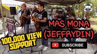 Masmona Cover By Combination Band Kugiran Majlis Perkahwinan