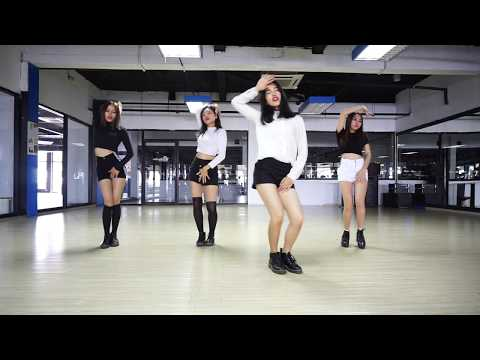 BLACKPINK - 'SO HOT' (THEBLACKLABEL Remix) Dance Cover By \