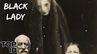 Top 10 Scary Ghost Stories