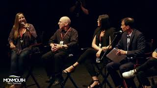 2018 Monmouth Film Festival Industry Panel