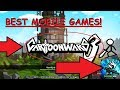 THE BEST MOBILE GAMES EVER! - Cartoon Wars