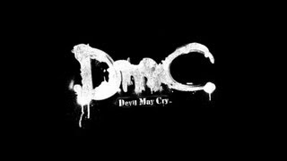 Devil May Cry 5: (DmC) - TGS 2012 Trailer [HD]