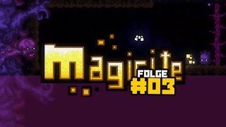 Magicite | Solo Run #3/3 ★ PANIK!